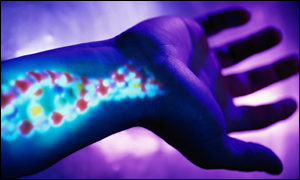 Trace DNA Analysis – if your DNA is on the evidence, did you really touch it?